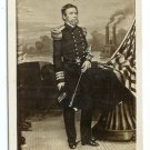 ID'd Civil War Naval Officer CDV