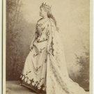 German Opera Soprano Therese Malten by Hofert