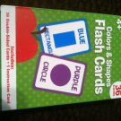 alphabet flash cards~new