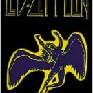 Led Zeppelin Poster Flag Swan Song Tapestry