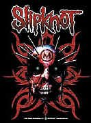 Slipknot Poster Flag Tribal Mask Tapestry CLEARANCE