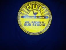 Sun Studio Long Sleeve Sweatshirt Black Size Large