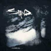 Staind T-Shirt Break the Cycle Navy Blue Size XL