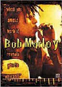 Bob Marley Poster Flag Smoke Herb it Reveals Tapestry