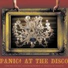 Panic At The Disco Vinyl Sticker Frame Logo