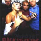 No Doubt Vinyl Sticker Rocksteady Band Photo