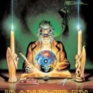 Iron Maiden Poster Flag Prophecy Tapestry