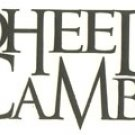 Coheed and Cambria Vinyl Cut Sticker Black Letters Logo