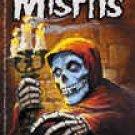 Misfits Vinyl Sticker American Psycho Logo
