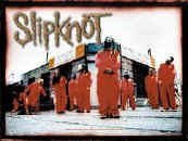 Slipknot Poster Flag Street Photo Logo Tapestry