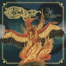 Dead to Fall CD The Phoenix Throne