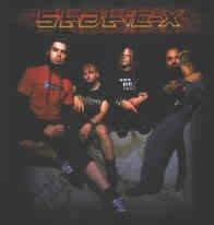 Static-X Vinyl Sticker Band Photo Logo