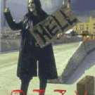 Ozzy Osbourne Vinyl Sticker Hitchhiker Photo Logo