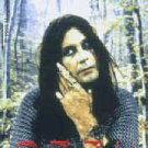 Ozzy Osbourne Vinyl Sticker Finger Photo Logo