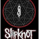 Slipknot Poster Flag Pentacle Logo Tapestry