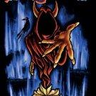 Insane Clown Posse Poster Flag Blue Wraith Tapestry