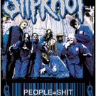 Slipknot Poster Flag People Equal Tapestry