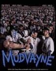 Mudvayne Vinyl Sticker Furies Logo
