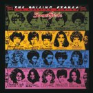 Rolling Stones Iron-On Patch Some Girls