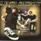 Limp Bizkit Vinyl Mini Sticker Band Photo Logo New