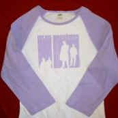Isley Brothers Babydoll Jersey Shirt XL Soul R&B New