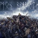 Amon Amarth Poster Flag Battlefield Tapestry New