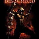 Disturbed Poster Flag Divide And Conquer Tapestry New