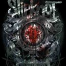 Slipknot Poster Flag Des Moines Tapestry