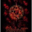 Slipknot Poster Flag Death Masks Tapestry