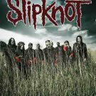 Slipknot Poster Flag Field Tapestry