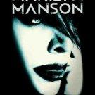Marilyn Manson Poster Flag Born Villain Tapestry