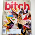 Bitch Magazine, Issue 40, Summer 2008-The Genesis Issue