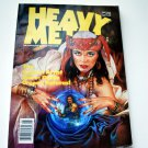 Magazine, Vintage, Heavy Metal, May 18, 1992