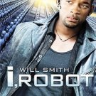 I, Robot DVD - watched once $12.99