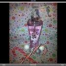 Bath and Body Works Twisted Peppermint Fragrance Body Splash Spray Mist $19.99