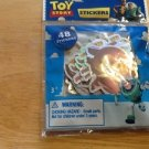 New Scrapbook Embellishment stickers Disney toy story sparkle pack $2.99