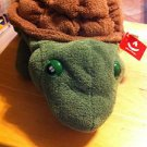 Plush Soft Turtle Stuffed Animal Puppet Toy New with tags. $12.99