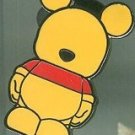 Walt Disney World Winnie the Pooh Vinylmation Junior Pin $8.99