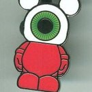 Walt Disney Vinylmation Junior one Eyed Monster   Pin  2010 $6.99