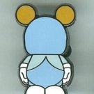 Walt Disney Vinylmation Junior Cinderella Pin  2012 $6.99