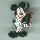 Walt Disney World Mickey Mouse Teacher Proffessor Pin $8.99