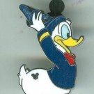 Walt Disney World Donald Duck Sorcerer Hidden Mickey Pin $9.99