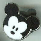 Walt Disney World Retro Classic Mickey Mouse Head Pin 2008 $5.99