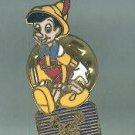 Vintage Walt Disney World Pinicchio Pin $15.99