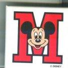 Vintage Walt Disney World Mickey Mouse Min Pin Badge $7.99
