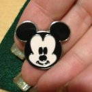 Authentic 2010 Cutie Mickey Mouse Head Disney Pin