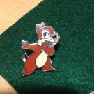 Authentic 2009 Dale Chipmunk Whispering Disney Pin