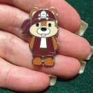 Authentic 2007 Chip Pirate Cutie Disney Pin