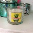 Bath and Body Works Mini Candle Pineapple Mango
