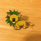 Authentic 2010 Disney Lion Pin